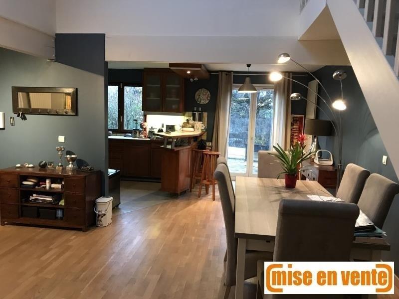 Vente maison / villa Le plessis trevise 490000€ - Photo 1