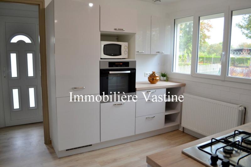 Sale house / villa Senlis 364000€ - Picture 4