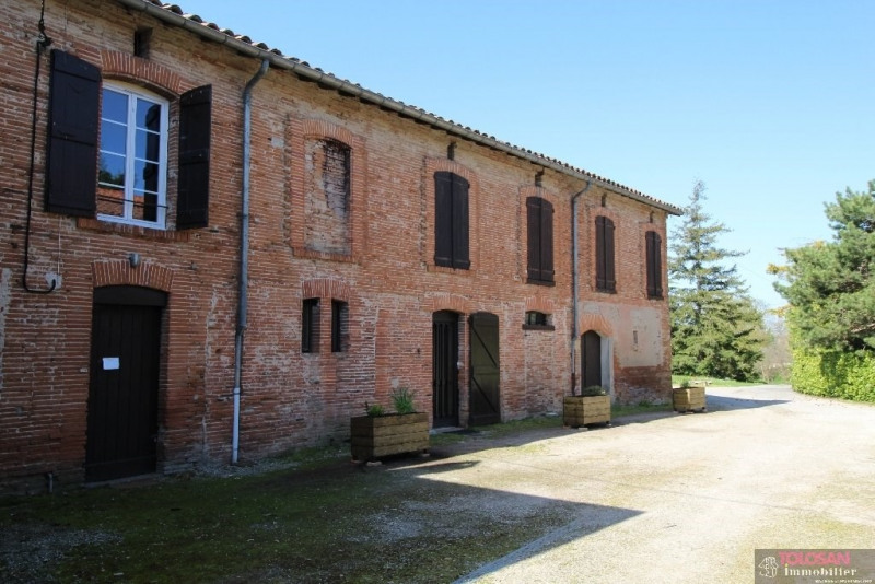 Deluxe sale house / villa Montgiscard 1 785 000€ - Picture 11