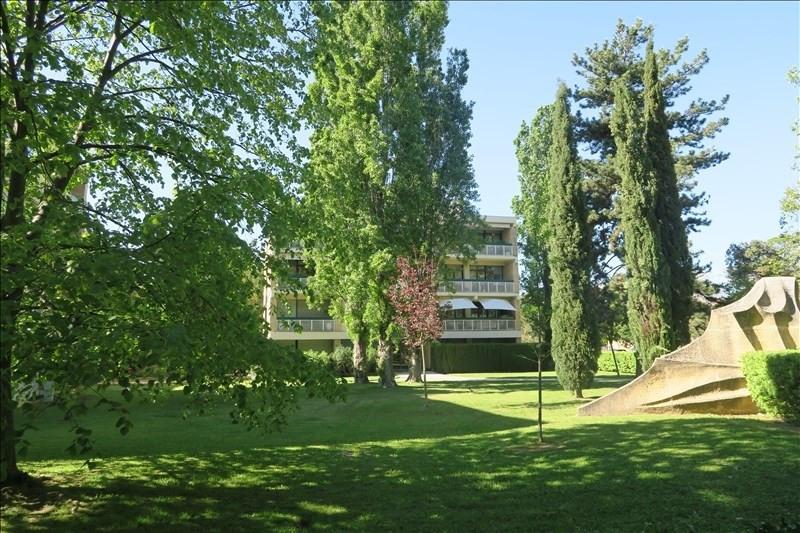 Vente appartement Aix en provence 290000€ - Photo 1