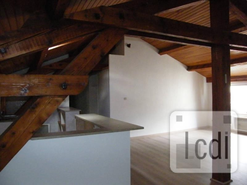 Vente appartement Annonay 35 000€ - Photo 3