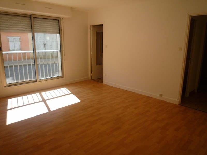 Alquiler  apartamento Moulins 290€ CC - Fotografía 1