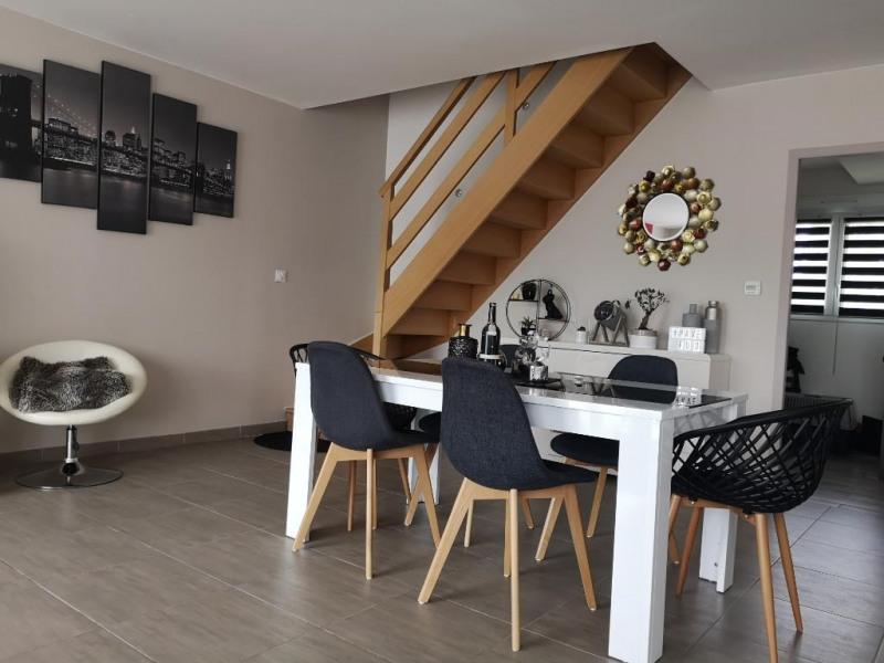 Vente maison / villa Chateaubourg 275600€ - Photo 2