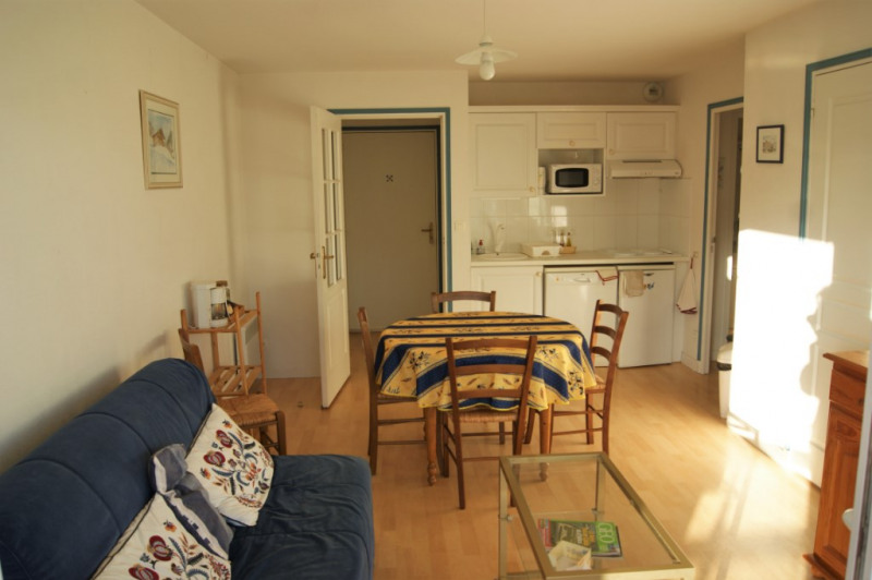 Sale apartment Stella 138 000€ - Picture 2