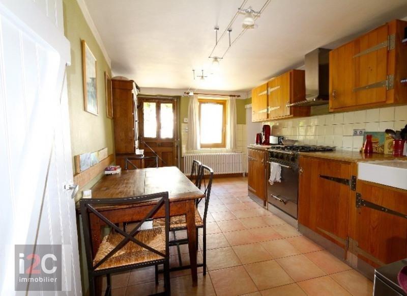 Vente maison / villa Sauverny 559000€ - Photo 4