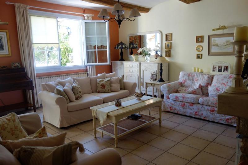 Vente maison / villa Nimes 424000€ - Photo 3