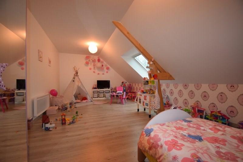 Vente maison / villa Agneaux 234000€ - Photo 8
