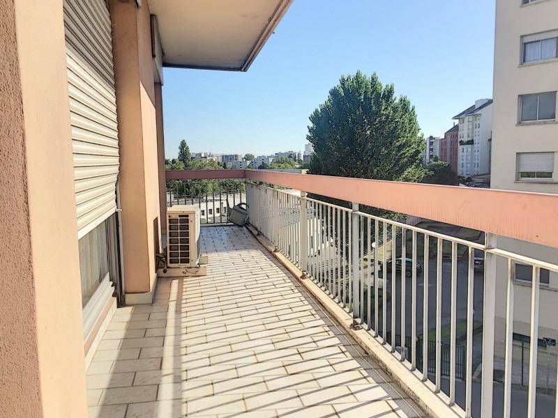 Venta  apartamento Lyon 3ème 398000€ - Fotografía 3