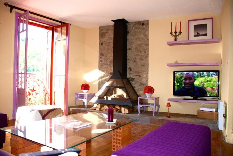 Vente maison / villa Prats de mollo la preste 195000€ - Photo 2