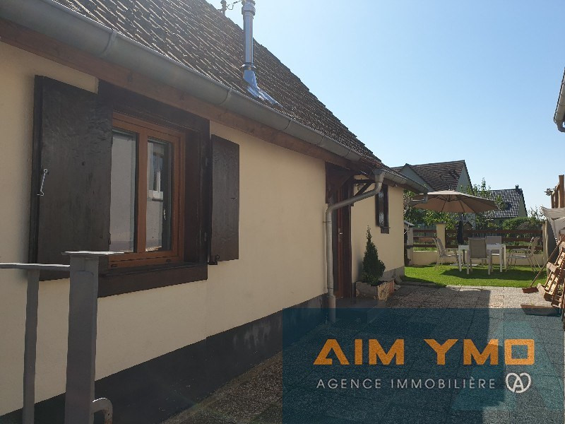 Revenda casa Muntzenheim 207000€ - Fotografia 6
