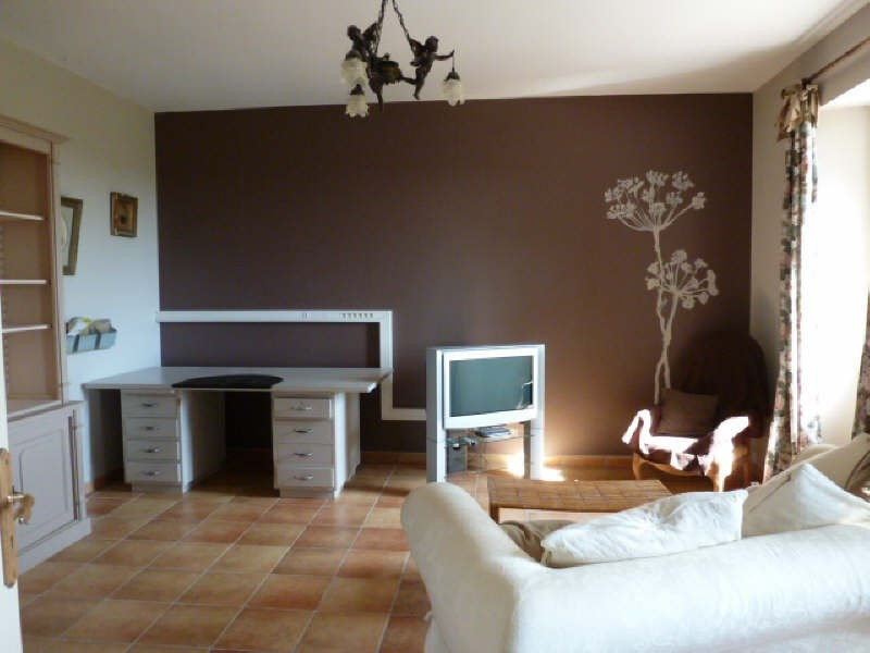 Deluxe sale house / villa 25 kms isle jourdain 265 000€ - Picture 7