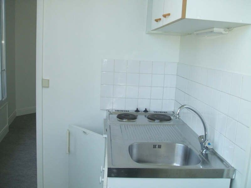Rental apartment Soissons 329€ CC - Picture 2