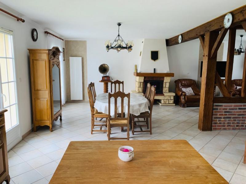 Vente maison / villa Ymare 252000€ - Photo 3