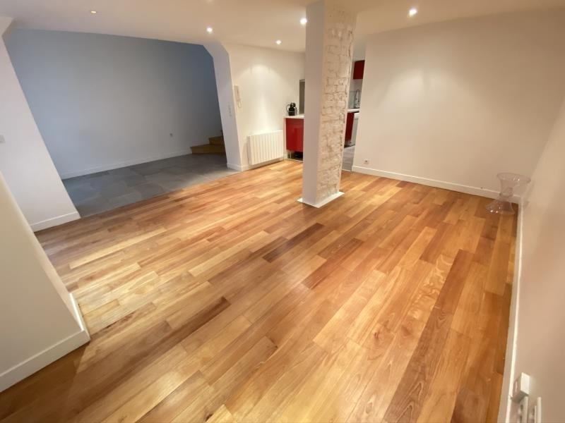 Sale loft/workshop/open plan Paris 20ème 925000€ - Picture 3