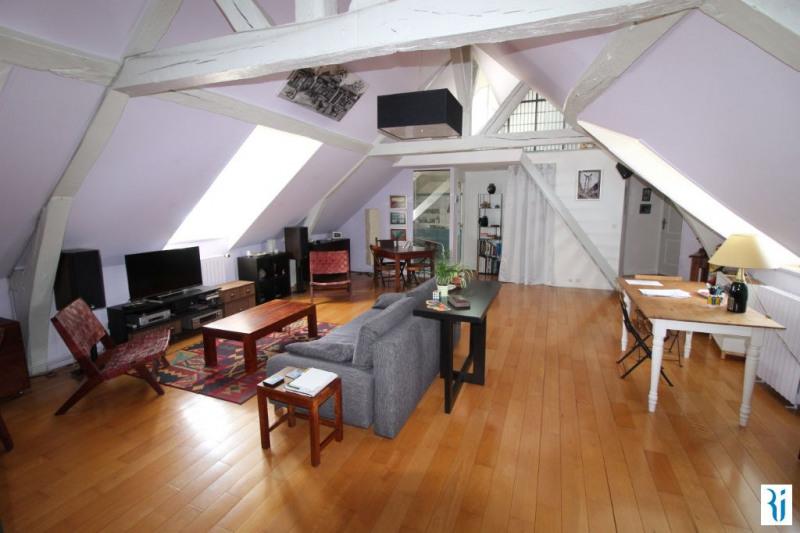 Vendita appartamento Rouen 297000€ - Fotografia 8