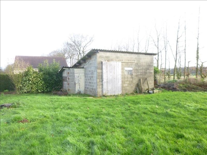 Vente maison / villa St valery en caux 139000€ - Photo 4