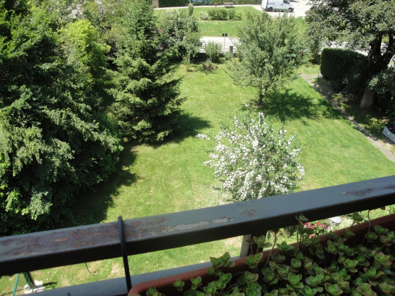 Venta  apartamento Leschaux 146000€ - Fotografía 6