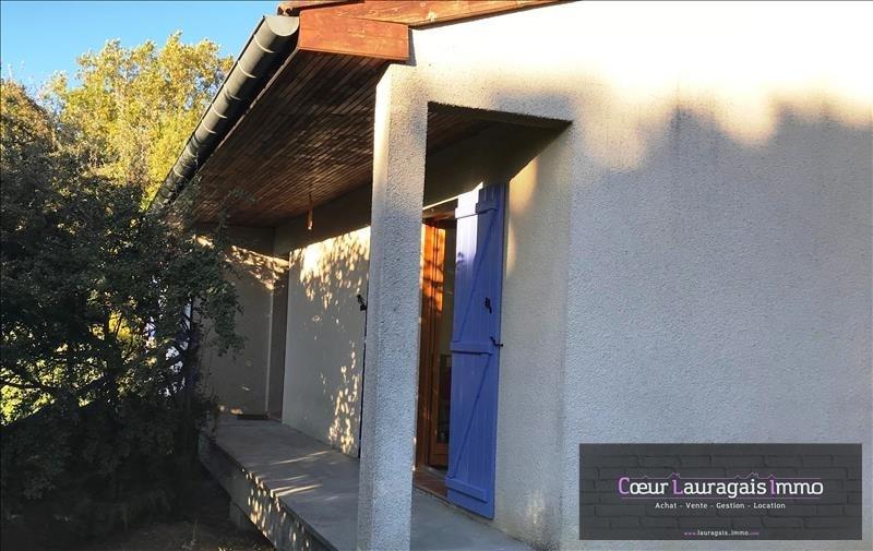 Vente maison / villa Caraman 225000€ - Photo 2