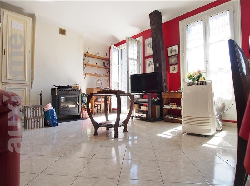 Vente appartement Marseille 2ème 257000€ - Photo 3