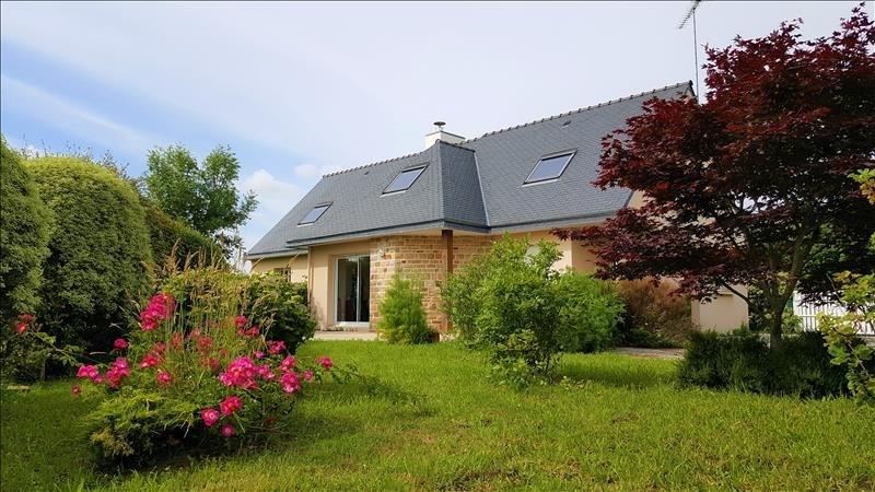 Sale house / villa Pleuven 299000€ - Picture 2