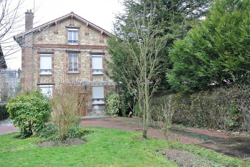 Sale house / villa St leu la foret 720000€ - Picture 12