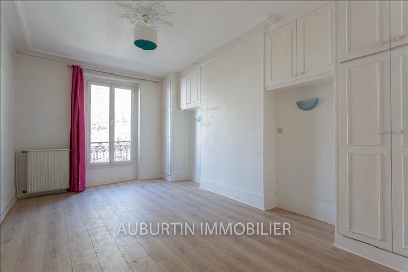 Sale apartment Paris 10ème 457000€ - Picture 2