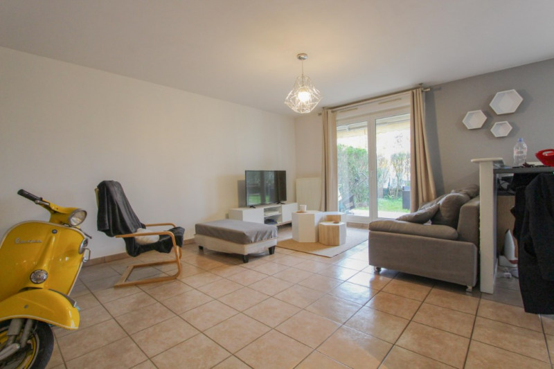 Sale apartment La motte servolex 237 000€ - Picture 1