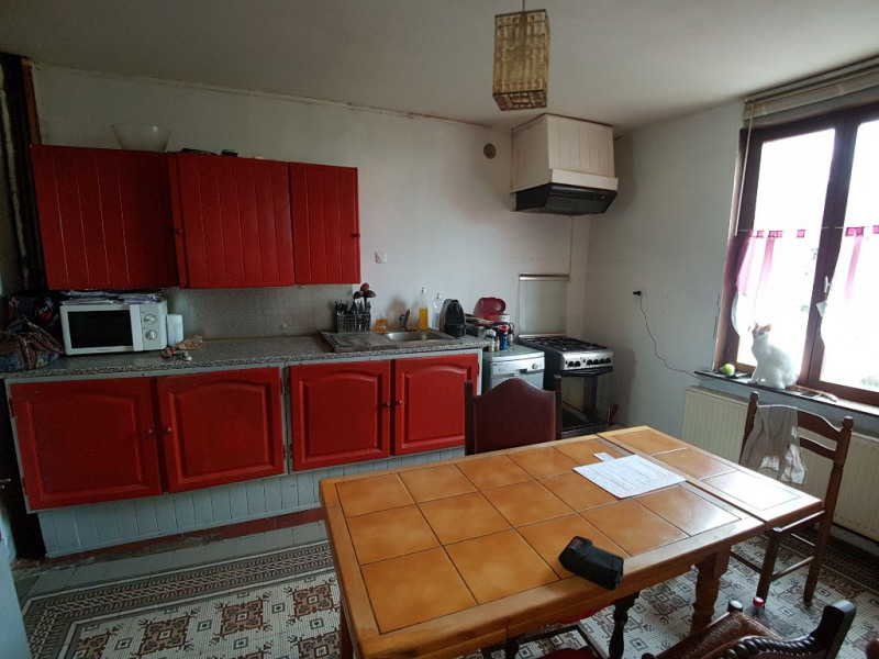 Vente maison / villa Caudry 80000€ - Photo 4