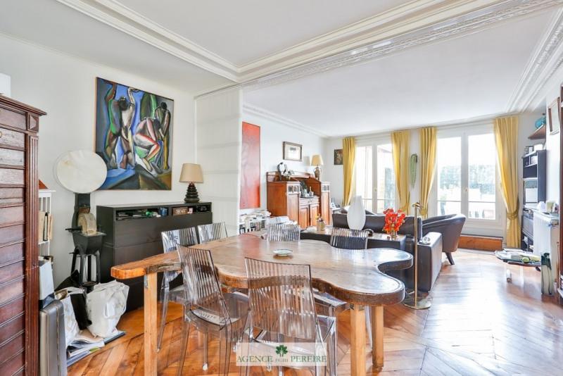 Deluxe sale apartment Paris 9ème 1050000€ - Picture 1