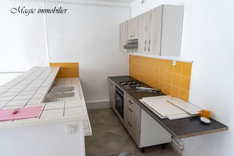 Location appartement Pont-d'ain 500€ CC - Photo 3