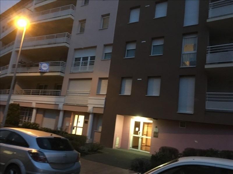 Vente appartement Lens 84000€ - Photo 1