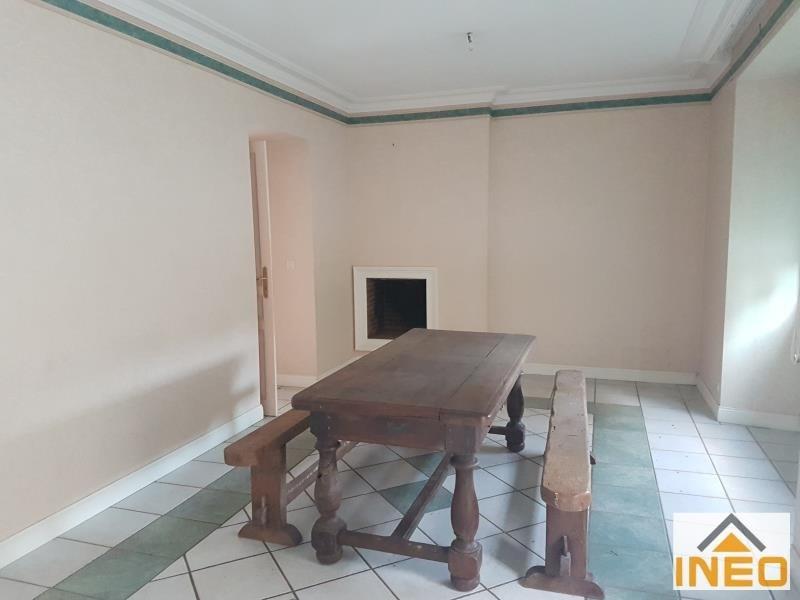 Vente maison / villa La meziere 155150€ - Photo 3