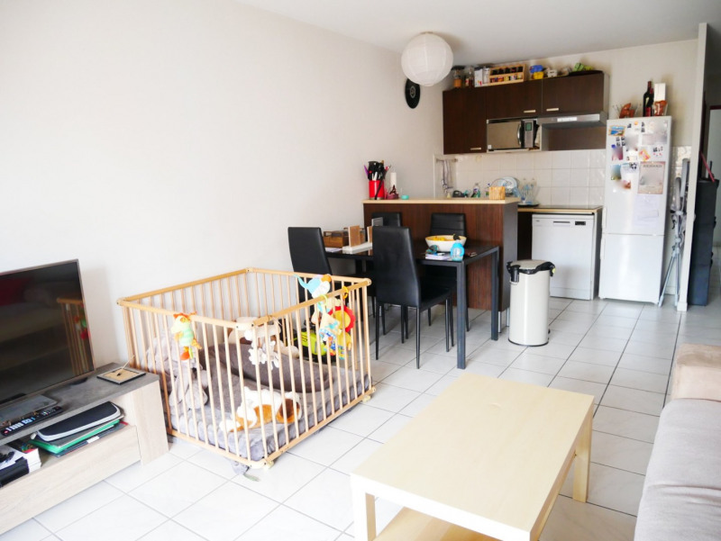 Sale apartment Tarbes 82 000€ - Picture 2