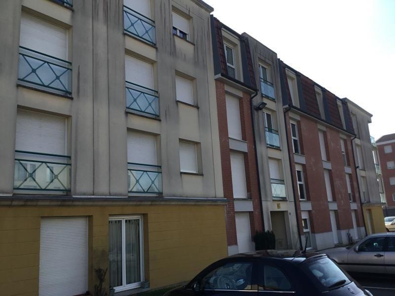 Sale apartment Arras 67000€ - Picture 1