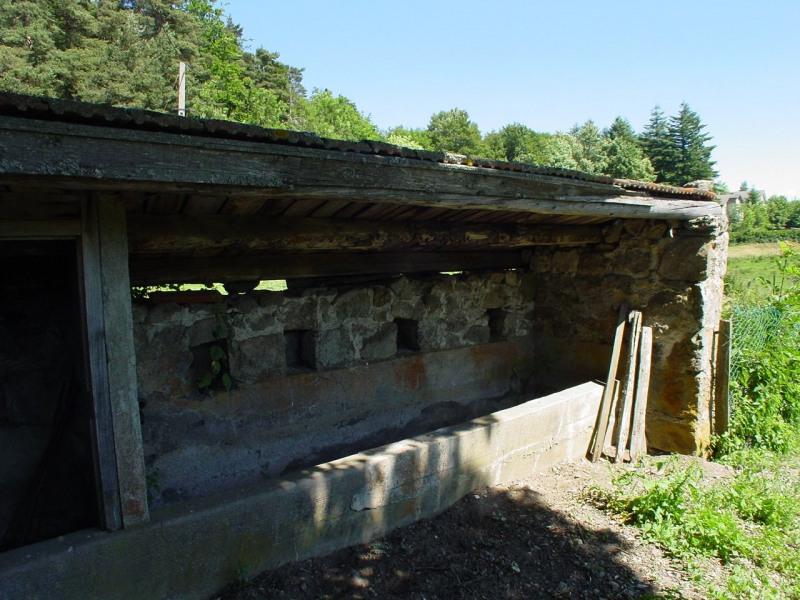 Sale house / villa Le chambon sur lignon 59000€ - Picture 5