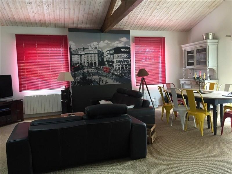 Vente de prestige maison / villa St palais sur mer 582000€ - Photo 5