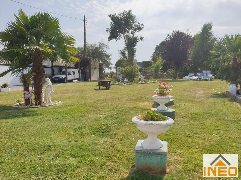 Vente maison / villa Montfort 219450€ - Photo 9
