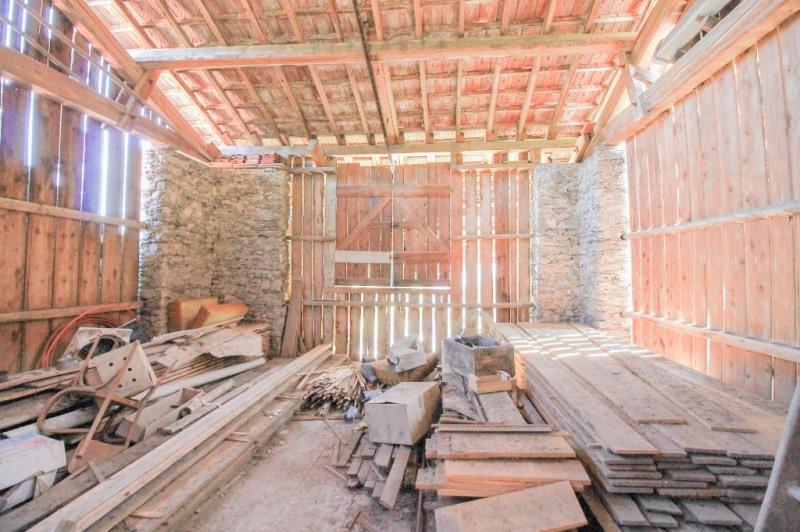 Sale house / villa La chapelle du bard 63800€ - Picture 10