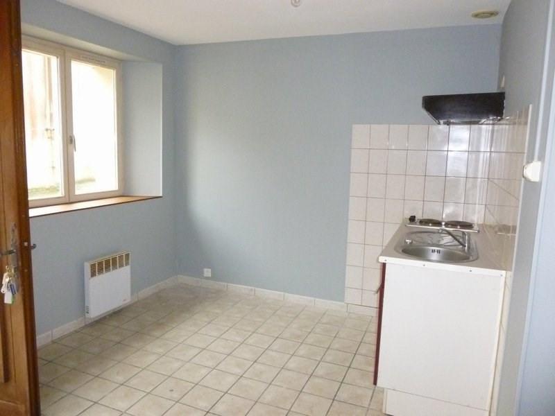 Location appartement Coutances 286€ CC - Photo 2