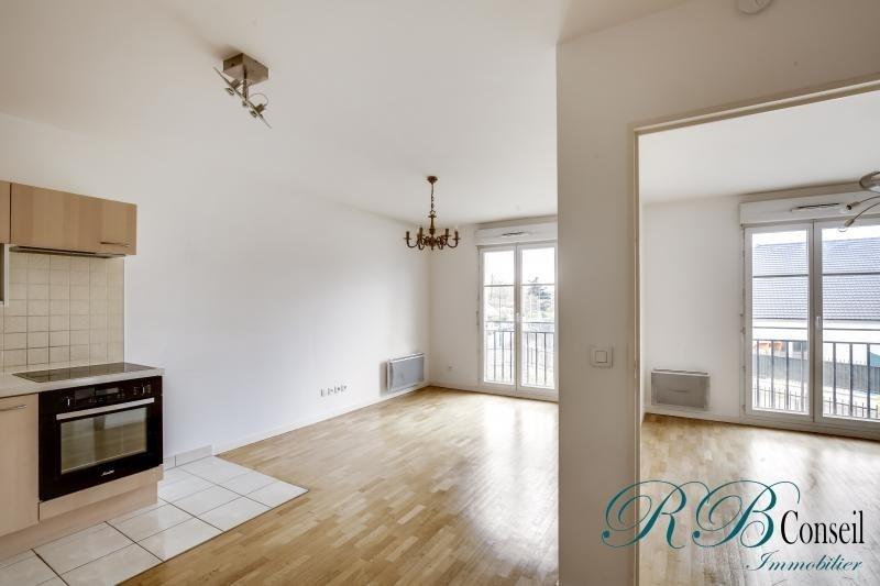 Location appartement Wissous 900€ CC - Photo 2