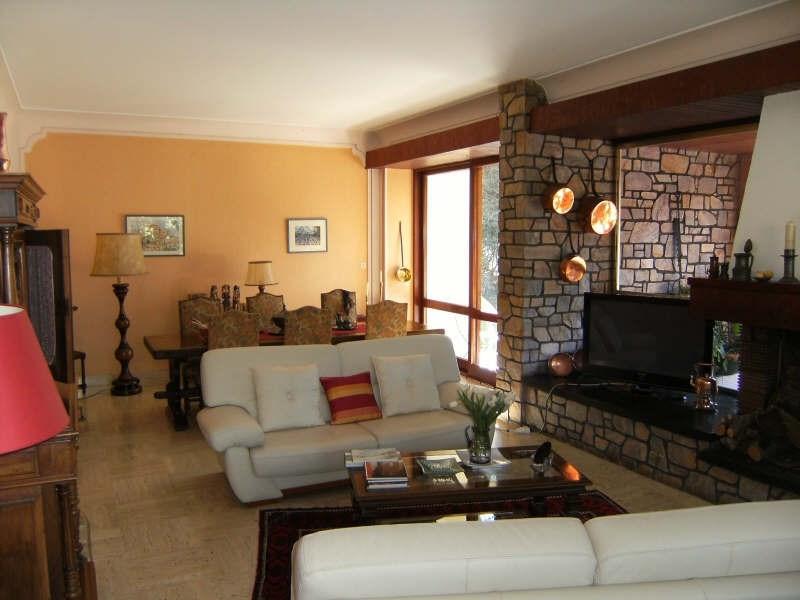 Sale house / villa Talmont st hilaire 496000€ - Picture 2