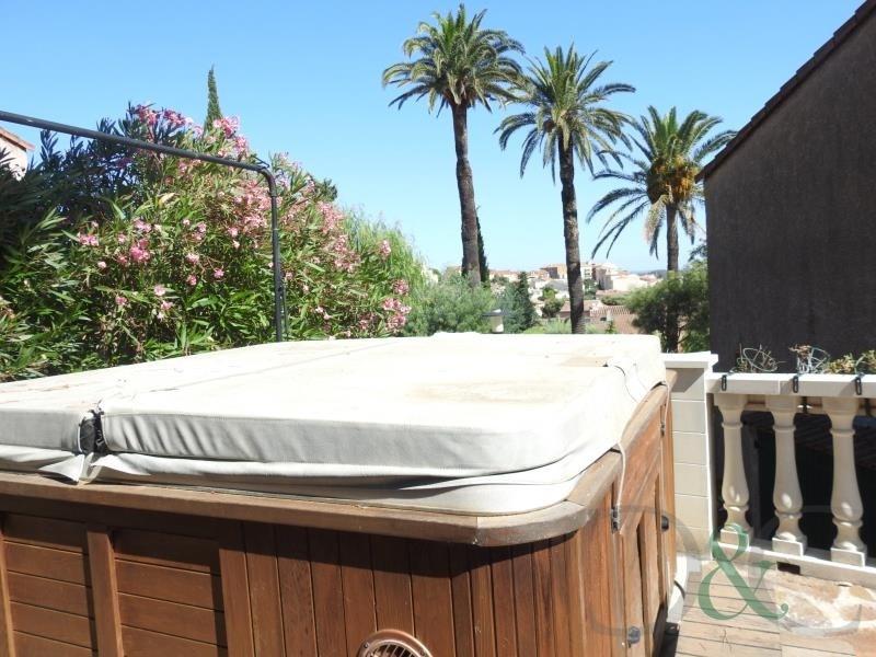 Investment property house / villa Bormes les mimosas 285000€ - Picture 8