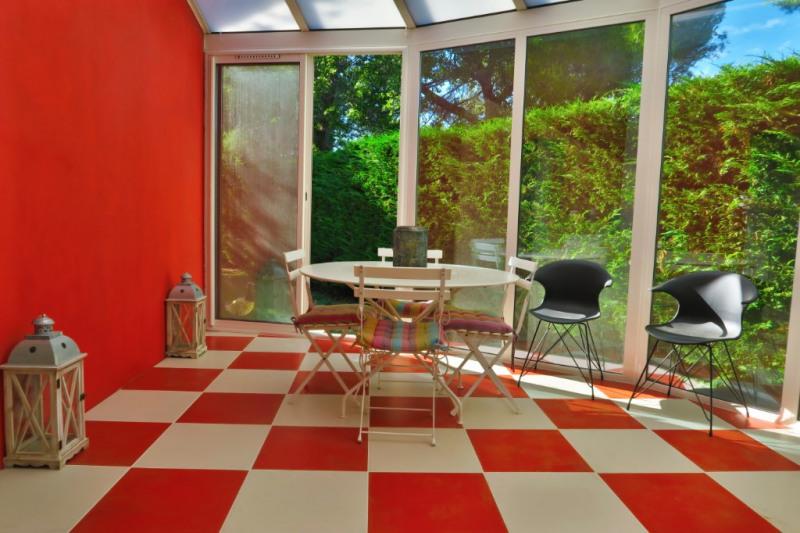 Vente de prestige maison / villa Aix en provence 795000€ - Photo 8
