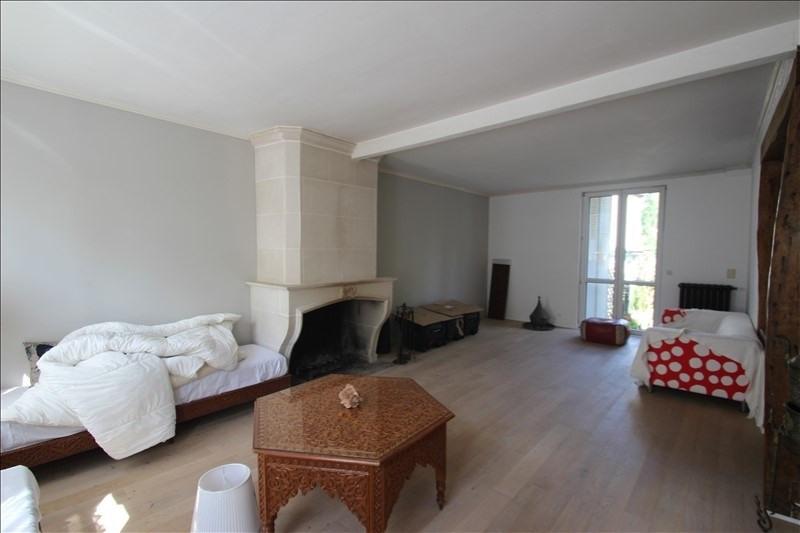 Sale house / villa Mareuil sur ourcq 297000€ - Picture 2