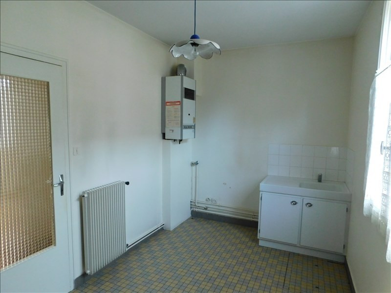 Sale apartment Fougeres 53 400€ - Picture 5