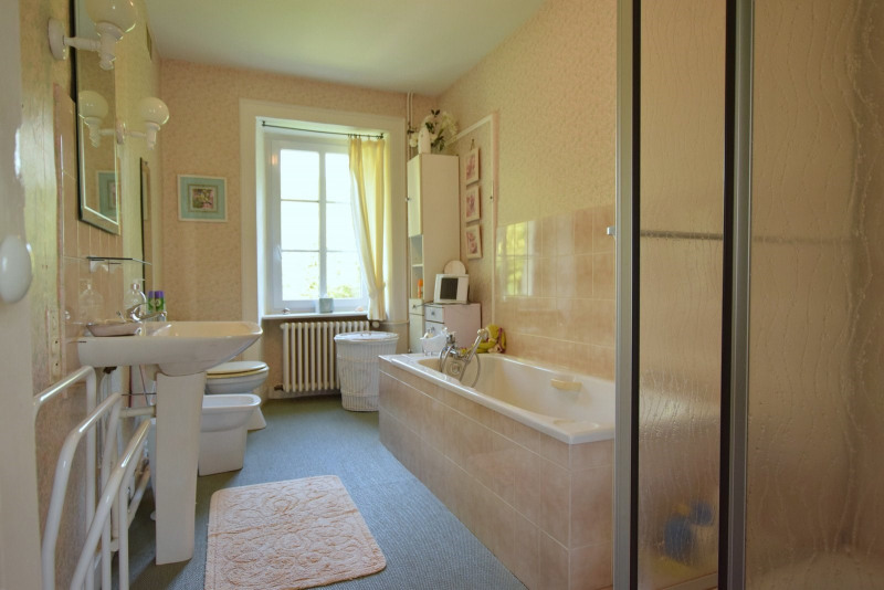Vendita casa St sauveur lendelin 287000€ - Fotografia 10
