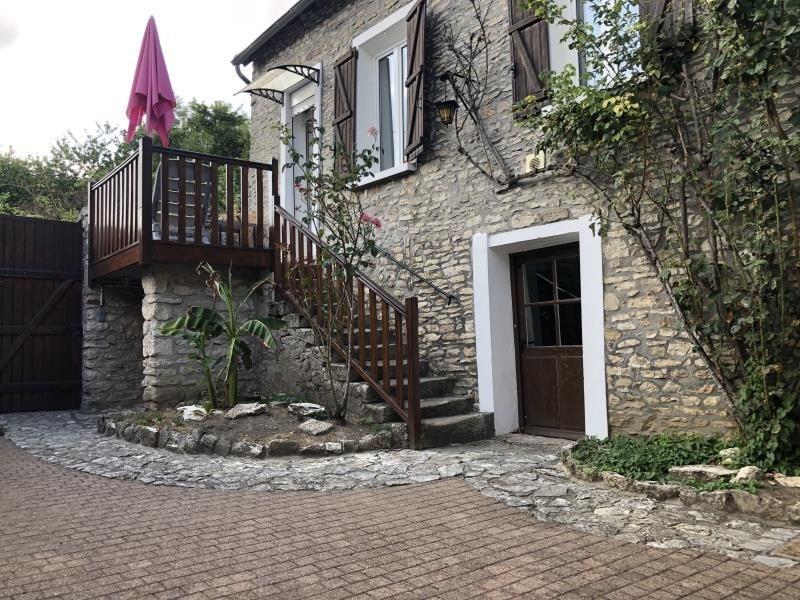 Sale house / villa Chaussy 194000€ - Picture 2