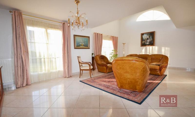 Vente maison / villa Les clayes sous bois 699000€ - Photo 3