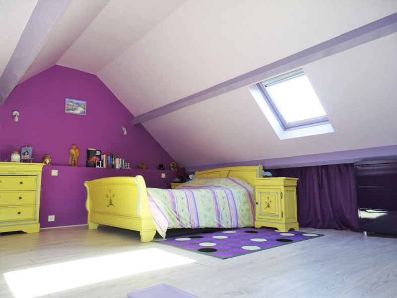 Vente maison / villa Voves 148000€ - Photo 4