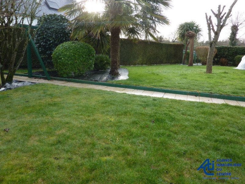 Vente maison / villa Pontivy 239 500€ - Photo 3